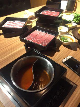 Foto 2 - Makanan di Shaburi & Kintan Buffet oleh @Itsjusterr