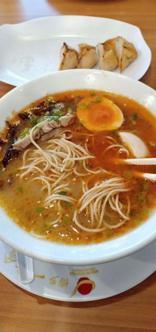 Foto - Makanan di Hakata Ikkousha oleh meiizha
