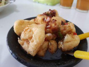 Foto 5 - Makanan di Lotek Mahmud oleh D L