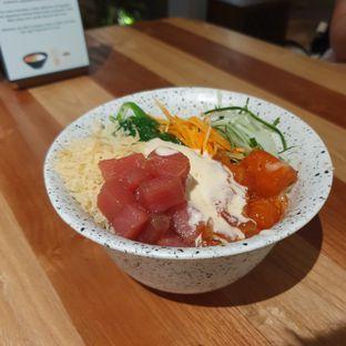 Foto 1 - Makanan di Honu oleh Naomi Suryabudhi