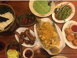 Foto - Makanan di Waroeng Sunda oleh Virginia