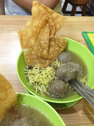 Foto 2 - Makanan di Bakso Solo Samrat oleh Marsha Sehan