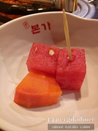 Foto 4 - Makanan(Complimentary Fresh Fruit) di Born Ga oleh Aileen • NonikJajan