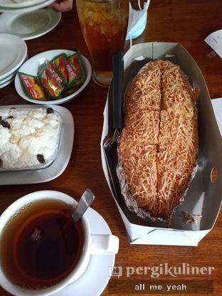 Foto 1 - Makanan di Macaroni Panggang (mp) oleh Gregorius Bayu Aji Wibisono