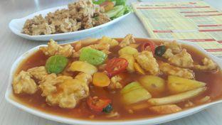 Foto 1 - Makanan di A Wen Seafood oleh Evelin J