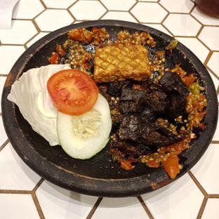 Foto 2 - Makanan di Barby's Bakery & Cafe oleh Fensi Safan