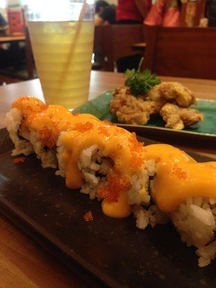Foto 2 - Makanan di Ichiban Sushi oleh SM yani