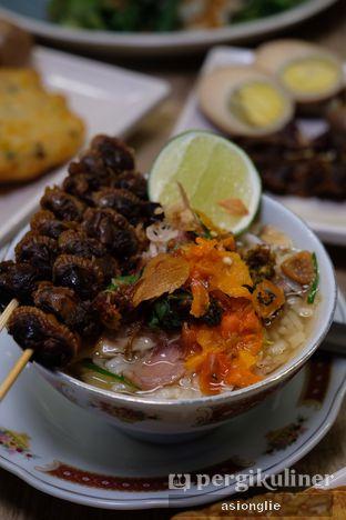 Foto 7 - Makanan di Soto Kudus Senayan oleh Asiong Lie @makanajadah