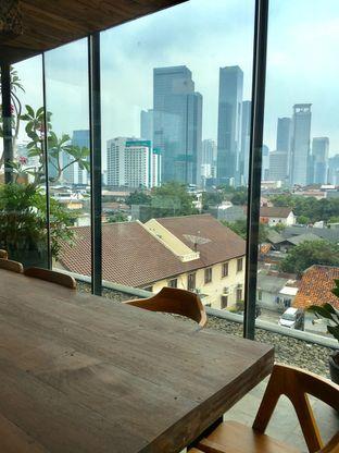 Foto 15 - Interior di Egg Hotel oleh Prido ZH