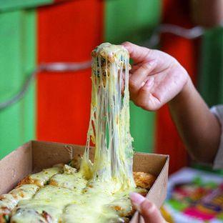 Foto 2 - Makanan di Martabak Orins oleh nomz life