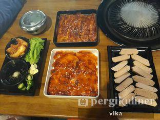 Foto 5 - Makanan di Gogi Korean Bbq oleh raafika nurf