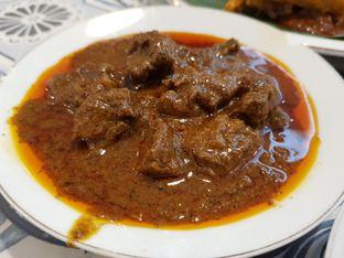 Foto 2 - Makanan(Cincang sapi) di Nasi Kapau Juragan oleh foodstory_byme (IG: foodstory_byme)