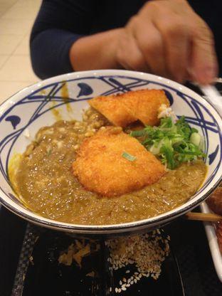 Foto 2 - Makanan di Marugame Udon oleh Erika Karmelia