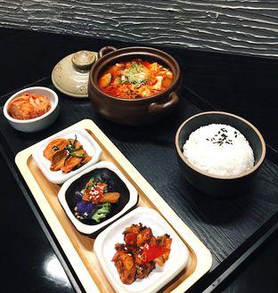 Foto 1 - Makanan(Sundubujigae) di Shin The Korean Grill oleh Jeljel