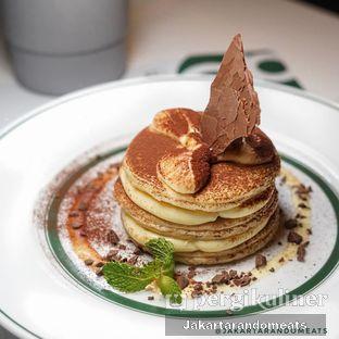 Foto review Gram Cafe & Pancakes oleh Jakartarandomeats 2