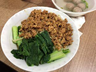 Foto 6 - Makanan di Bakmi Tjenghok oleh Marsha Sehan