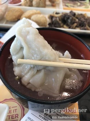 Foto 4 - Makanan di HokBen (Hoka Hoka Bento) oleh riamrt