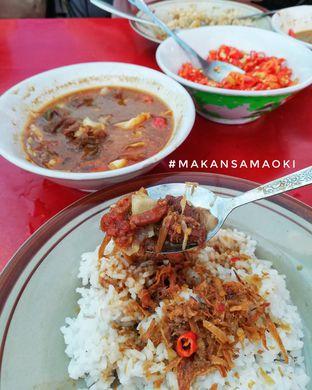 Foto 1 - Makanan di Tongseng Sate Kambing Pak Agus oleh @makansamaoki