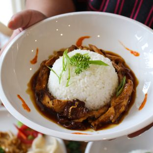Foto review Mr. Ang's oleh Christine Lie #FoodCraverID 4
