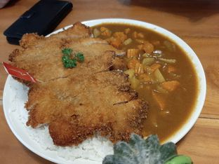 Foto 1 - Makanan di De Mandailing Cafe N Eatery oleh @yoliechan_lie
