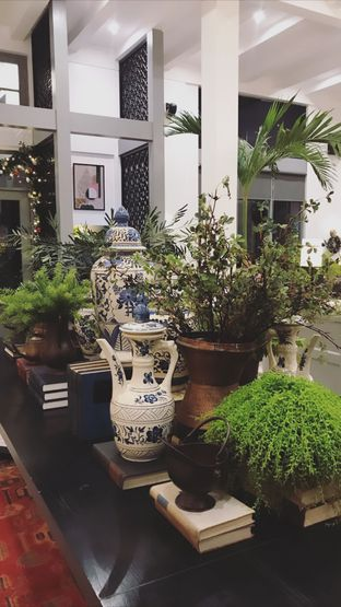 Foto review Seribu Rasa oleh Riris Hilda 2