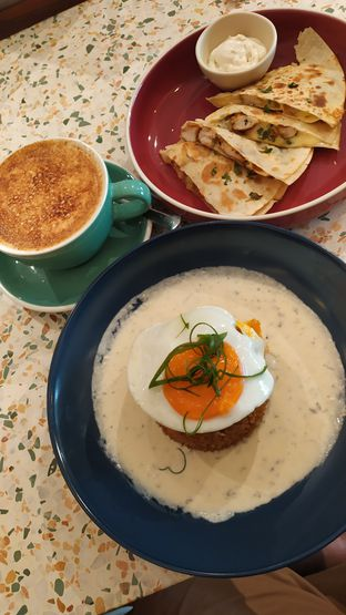 Foto 9 - Makanan di Hasea Eatery oleh Ro vy