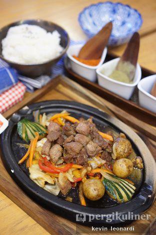 Foto 1 - Makanan di Toridoll Yakitori oleh Kevin Leonardi @makancengli