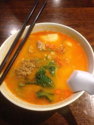 Foto 2 - Makanan di Nanami Ramen oleh Dianty Dwi