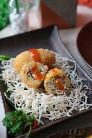 Foto 3 - Makanan di Amertha Warung Coffee oleh Nanakoot