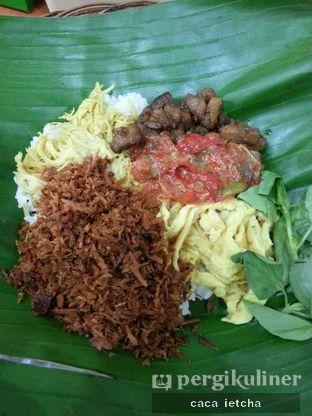 Foto 1 - Makanan(Nasi langgi ayam) di Nasi Bogana Ny. An Lay oleh Marisa @marisa_stephanie