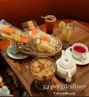 Foto 3 - Makanan di Kafe Betawi First oleh Fannie Huang||@fannie599