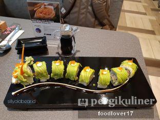 Foto 1 - Makanan di Zenbu oleh Sillyoldbear.id