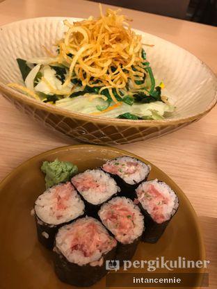 Foto 6 - Makanan di Sushi Matsu oleh bataLKurus