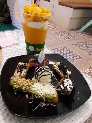 Foto 2 - Makanan di Greentea Holic oleh Widya WeDe ||My Youtube: widya wede