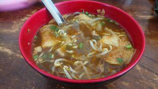 Foto 1 - Makanan(Soto Ayam) di Soto Bu Tjondro oleh Komentator Isenk