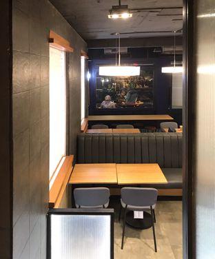Foto 16 - Interior di Gotti Pizza & Coffee oleh yudistira ishak abrar