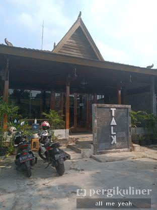 Foto review Talk Kopi oleh Gregorius Bayu Aji Wibisono 9