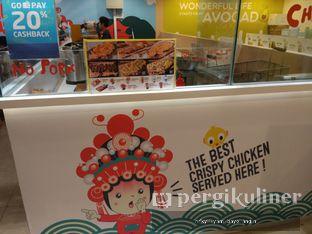 Foto review Pop Chop Chicken oleh Rifky Syam Harahap | IG: @rifkyowi 3