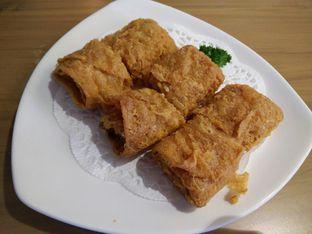 Foto 3 - Makanan(Lumpia Goreng Isi Udang) di Taipan Kitchen oleh thomas muliawan