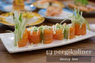 Foto review Sushi Mentai oleh Deasy Lim 3