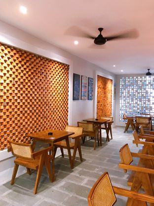 Foto 17 - Interior di de'CLAN Resto & Cafe oleh yudistira ishak abrar