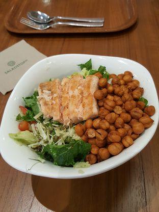 Foto 4 - Makanan di SaladStop! oleh Stallone Tjia (@Stallonation)