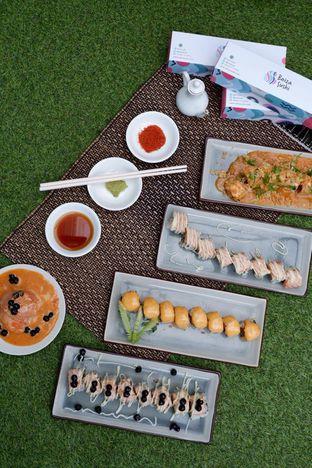 Foto 3 - Makanan di Baiza Sushi oleh yudistira ishak abrar