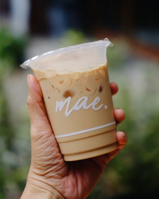 Foto review Mae Coffee & Eatery oleh Cindy Y 4