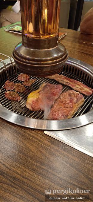 Foto 2 - Makanan di Steak 21 Buffet oleh @NonikJajan