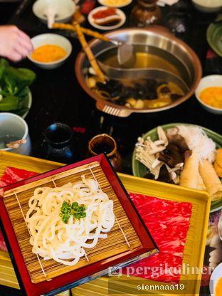 Foto 2 - Makanan(ayce level 2) di Momo Paradise oleh Sienna Paramitha