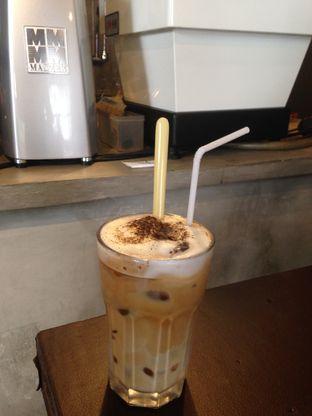Foto review Kopipapi Coffee oleh Almira  Fatimah 6