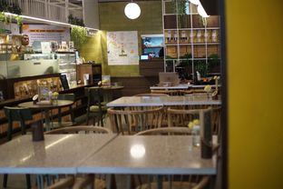Foto review Burgreens Eatery oleh Fadhlur Rohman 12