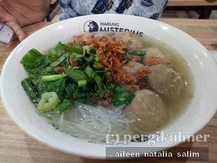 Foto 2 - Makanan di Bakso Misterius oleh @NonikJajan