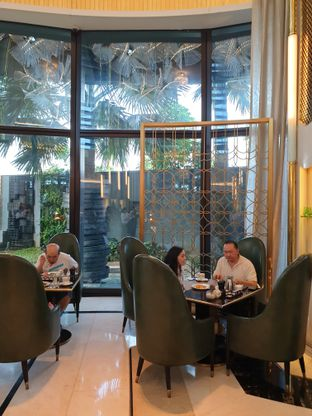 Foto review Palm Court - Four Seasons oleh ig: @andriselly  8
